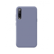 Sillicone case for Redmi Note 8T - blue