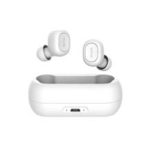 Wireless headphones QCY T1C white