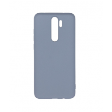 Sillicone case for Redmi Note 8 Pro gray
