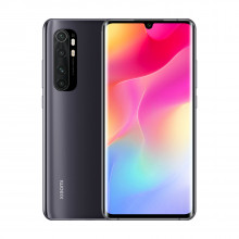 Xiaomi Mi Note 10 Lite 128GB Midnight Black