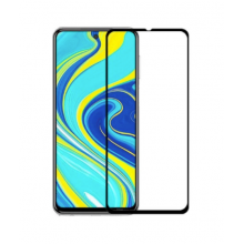5D protection glass for Redmi Note 9s / Note 9 Pro