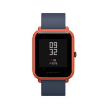 LCD frame for Huami Amazfit Bip - orange