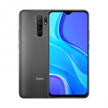 Xiaomi Redmi 9 64GB Carbon Grey