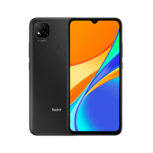 Xiaomi Redmi 9C 64GB Midnight Gray