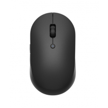 Mi Dual Mode Wireless Mouse Silent Edition Black