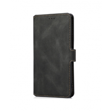 Flip case with pockets Redmi 9 black