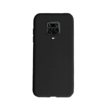 Sillicone case for Redmi Note 9 Pro
