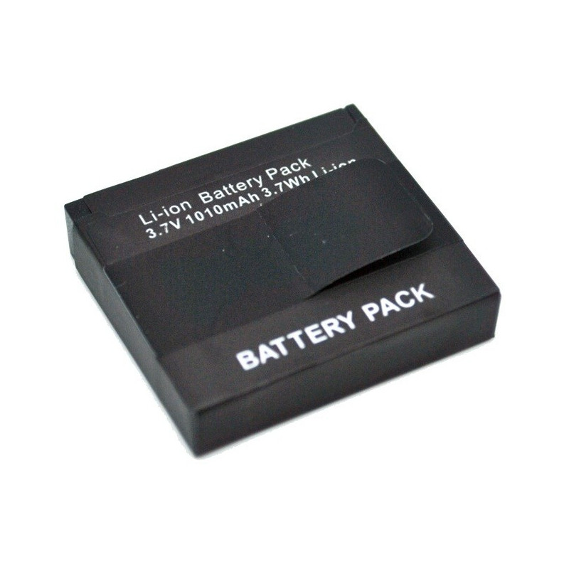 Battery for Xiaomi Yi