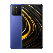 Xiaomi Poco M3 64GB Cool Blue