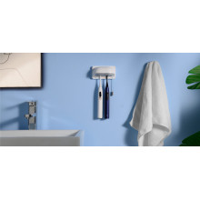 Oclean S1 Smart UVC Toothbrush Sanitizer Dusty Grey