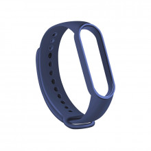 RhinoTech strap for Mi Band 5 Midnight Blue