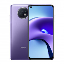 Xiaomi Redmi Note 9T 128GB Daybreak Purple