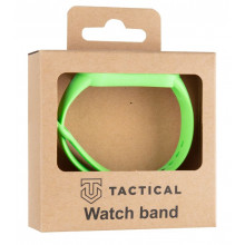 Tactical 657 strap for Mi Band 5 green