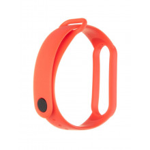 Tactical 656 strap for Mi Band 5 red
