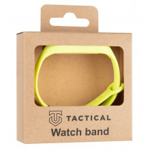 Tactical 517 strap for Mi Band 4 / 3 Lime green