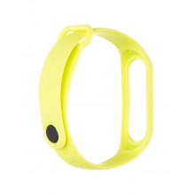 Tactical 517 řemínek pro Mi Band 4 / 3 Lime Green